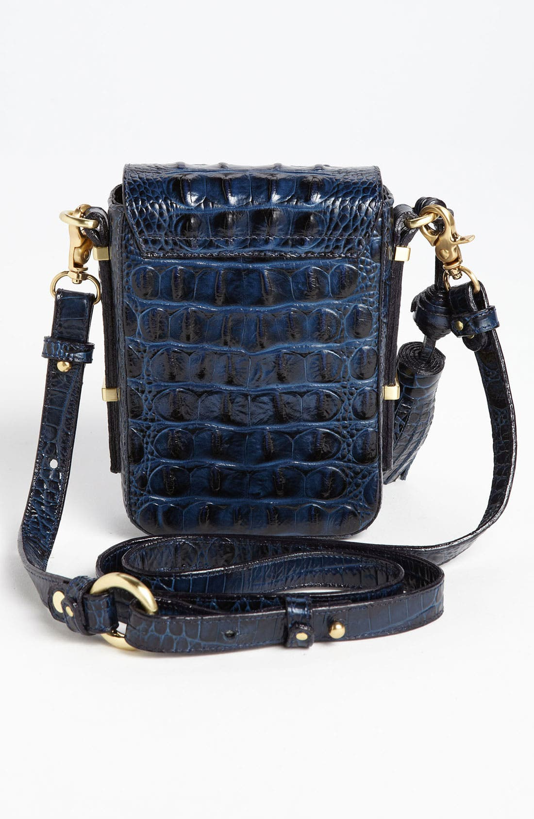 Alternate Image 4  - Brahmin 'Sloane' Crossbody Bag