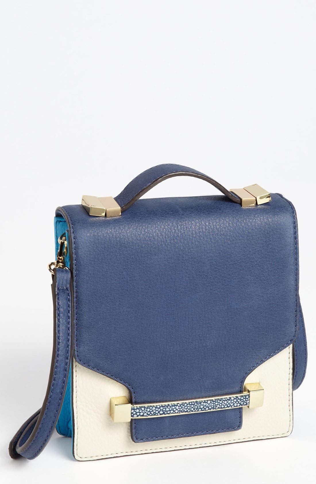 Alternate Image 1 Selected - Vince Camuto 'Julia' Crossbody Bag