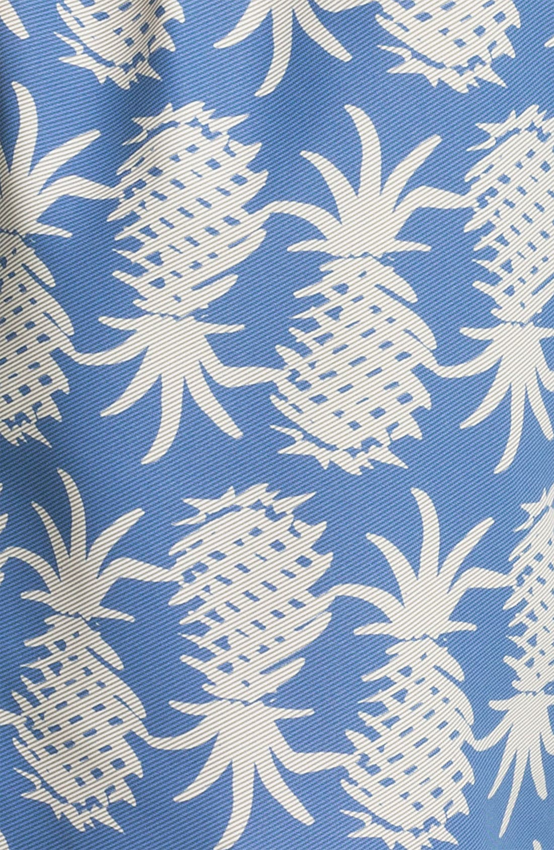 Alternate Image 3  - Tommy Bahama Relax 'Pineapple Upside Down' Swim Trunks