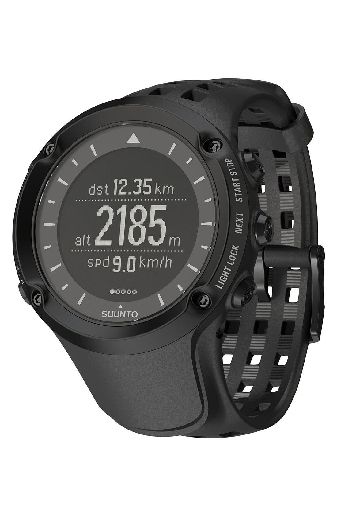 Alternate Image 2  - Suunto 'Ambit' GPS Watch