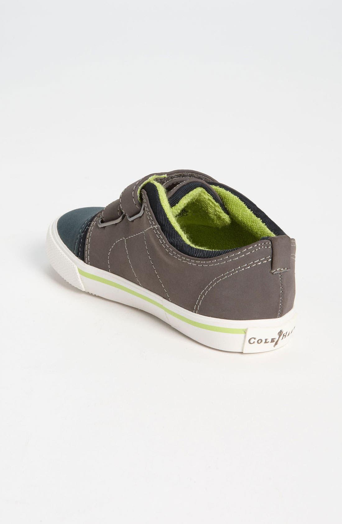 Alternate Image 2  - Cole Haan 'Air Cory 2' Sneaker (Walker & Toddler)