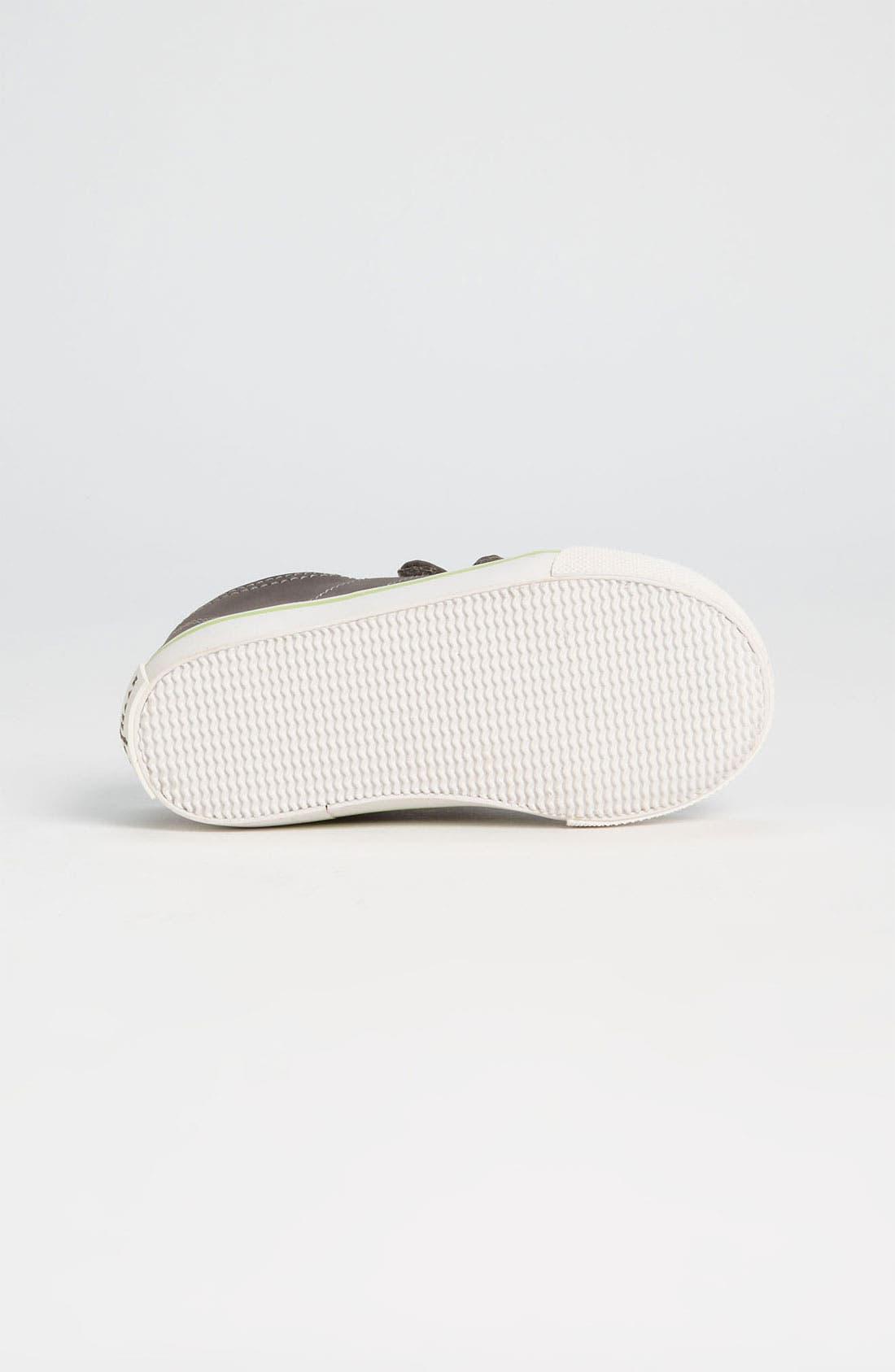 Alternate Image 4  - Cole Haan 'Air Cory 2' Sneaker (Walker & Toddler)