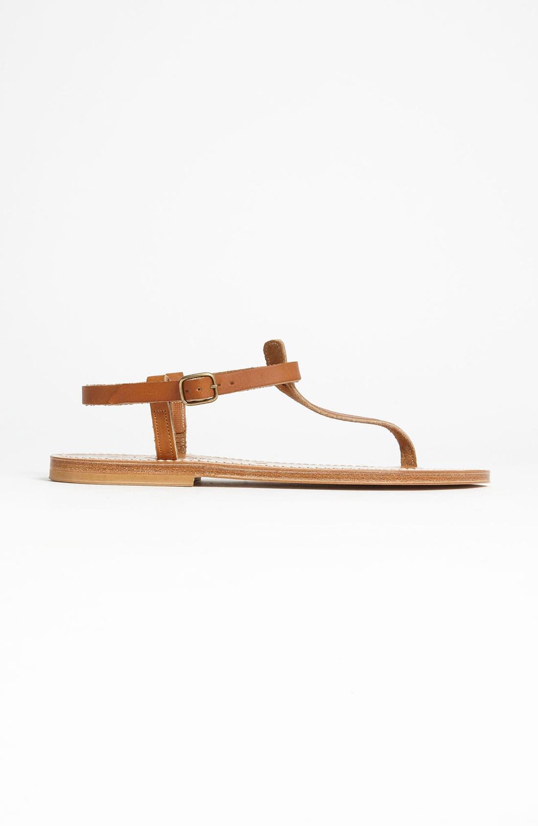 Alternate Image 4  - K.Jacques St. Tropez 'Picon' Sandal
