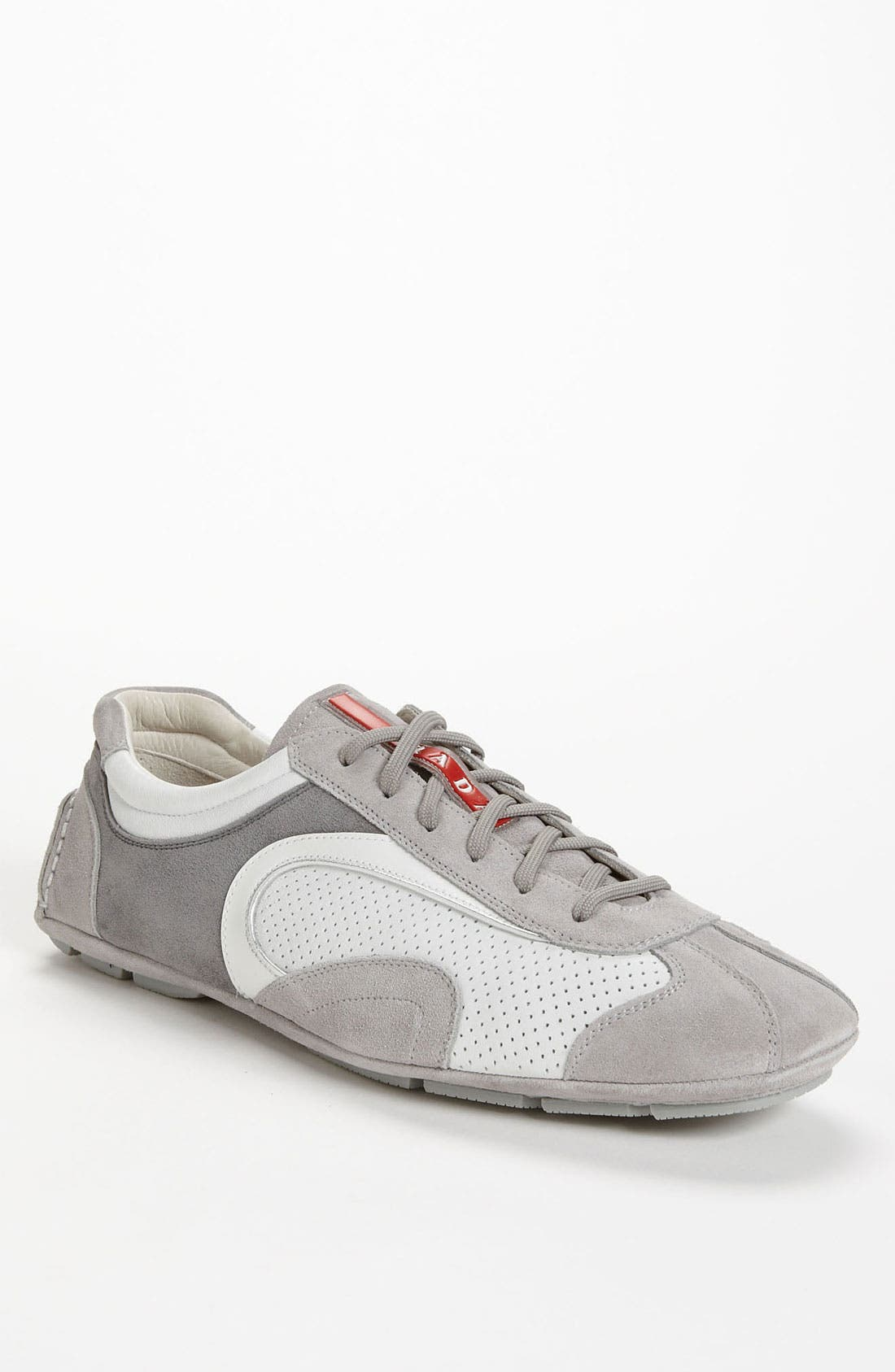 Alternate Image 1 Selected - Prada 'Euro' Sneaker