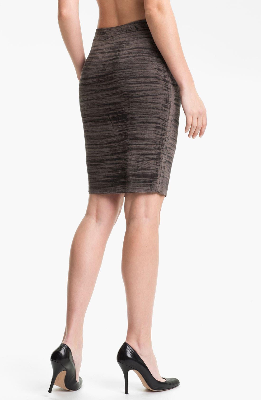 Alternate Image 2  - Bailey 44 'Rosetta Stone' Skirt