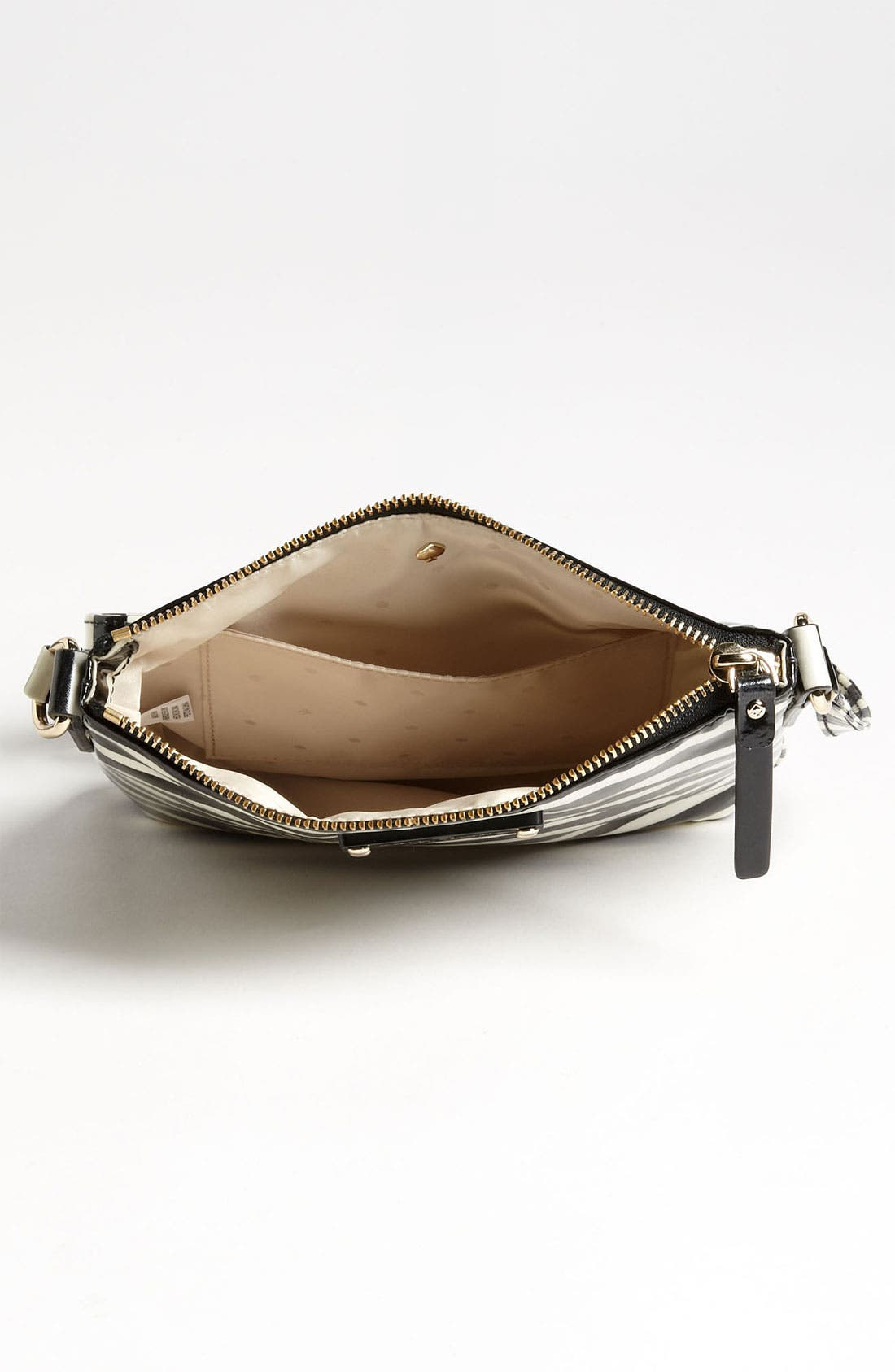 Alternate Image 3  - kate spade new york 'stripe tenley' crossbody bag