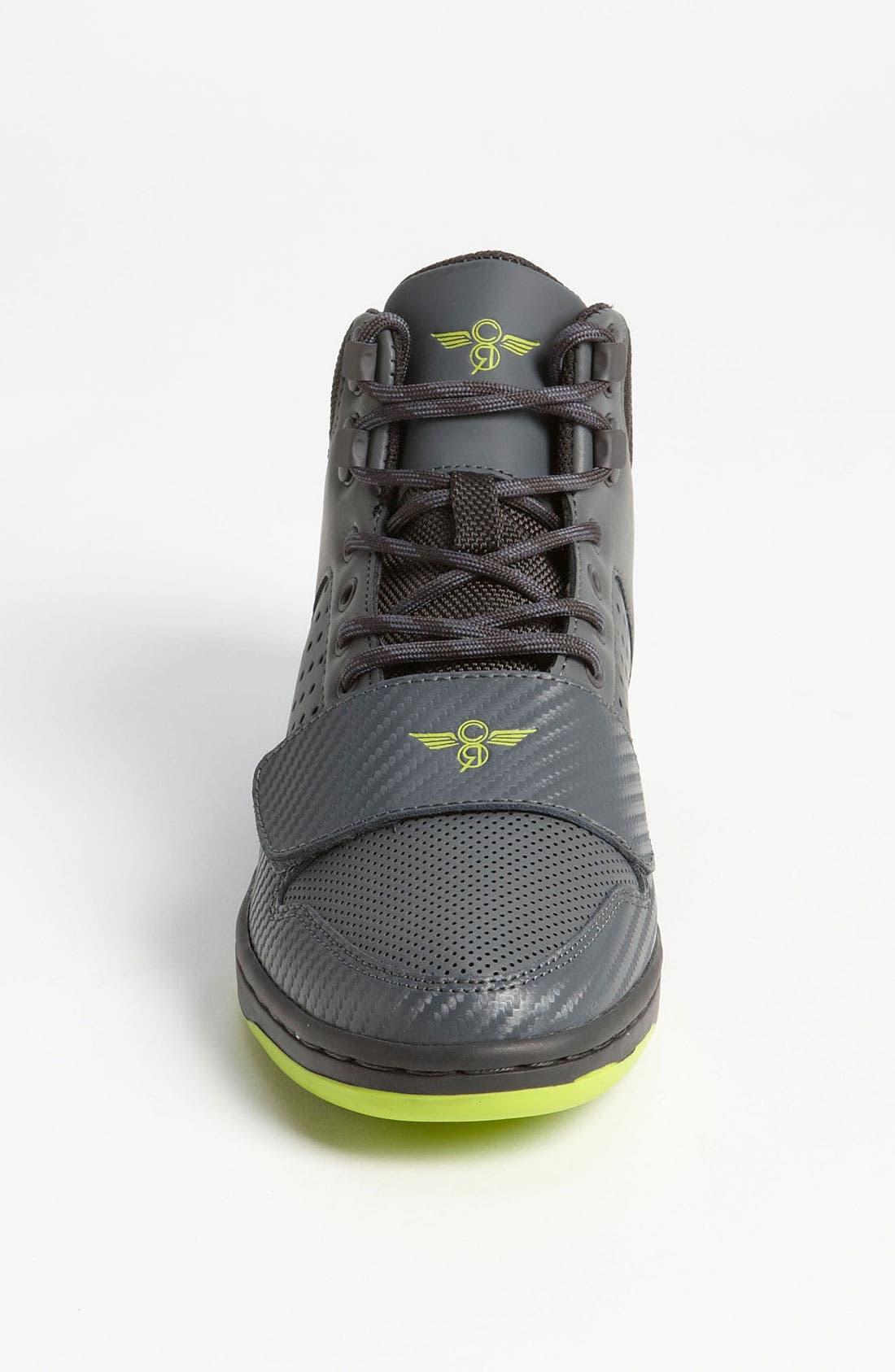 Alternate Image 3  - Creative Recreation 'Cesario' High Top Sneaker (Men)