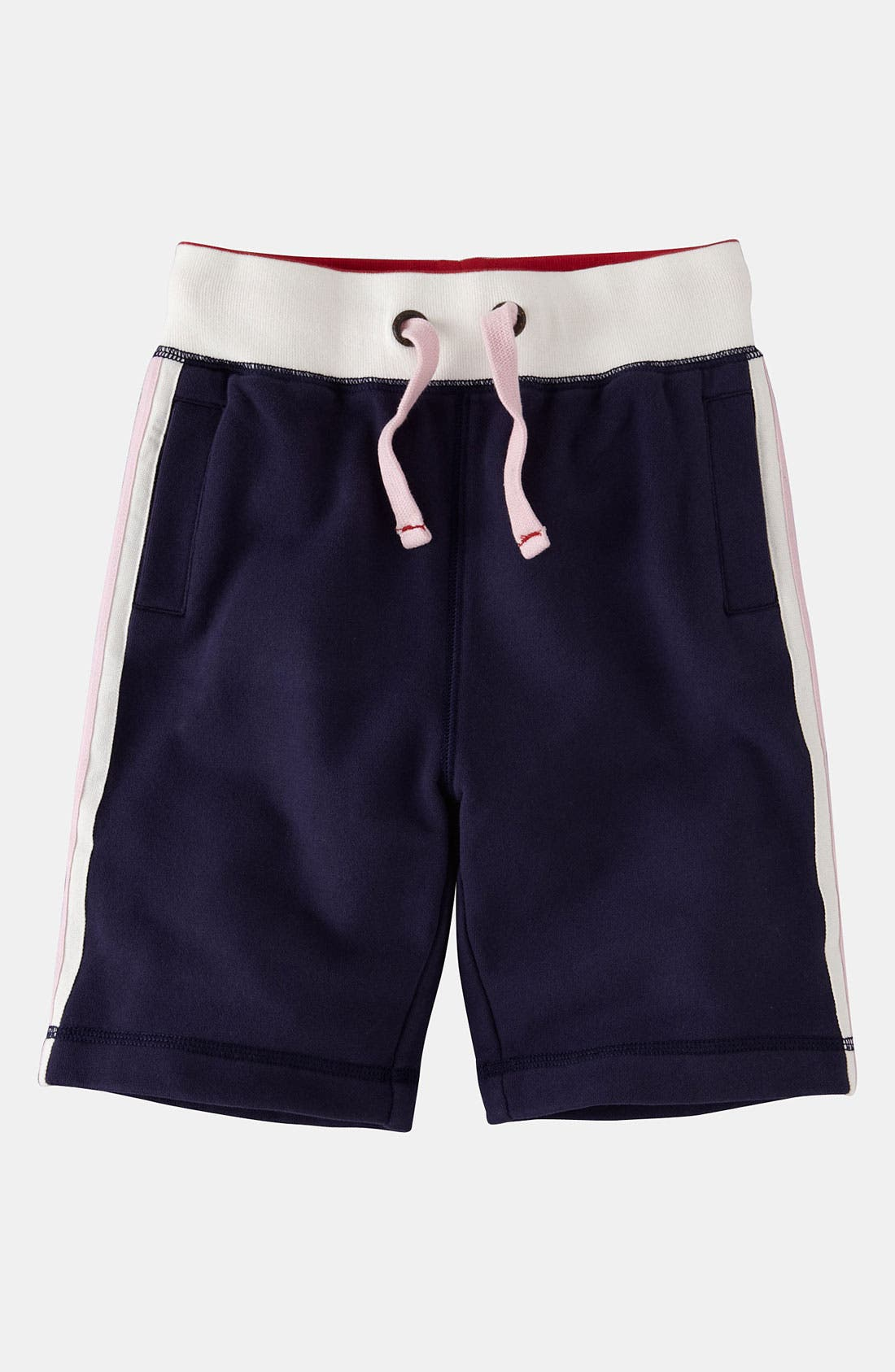 Alternate Image 1 Selected - Johnnie b Jersey Shorts (Big Boys)