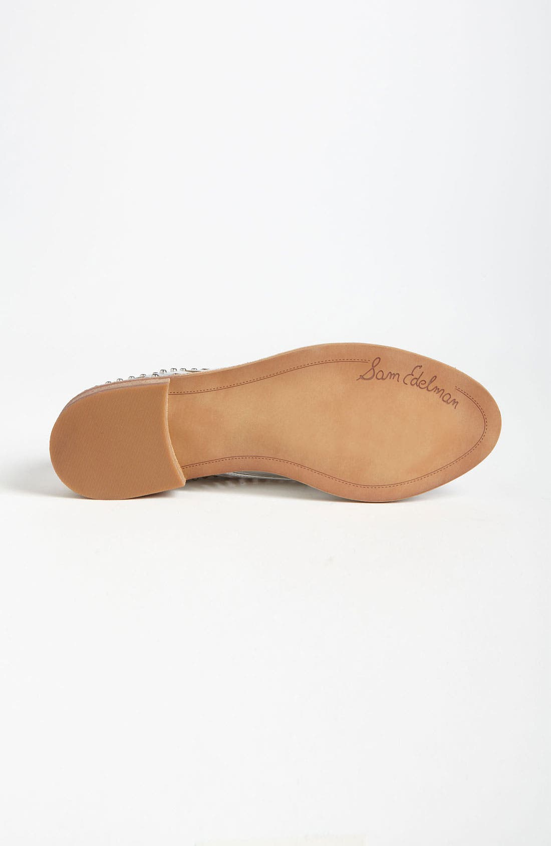 Alternate Image 4  - Sam Edelman 'Jayden' Oxford