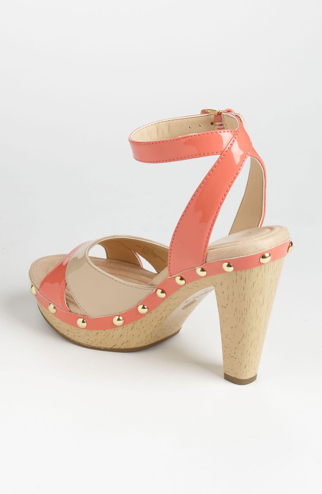 Alternate Image 2  - Isolá 'Madalen' Sandal