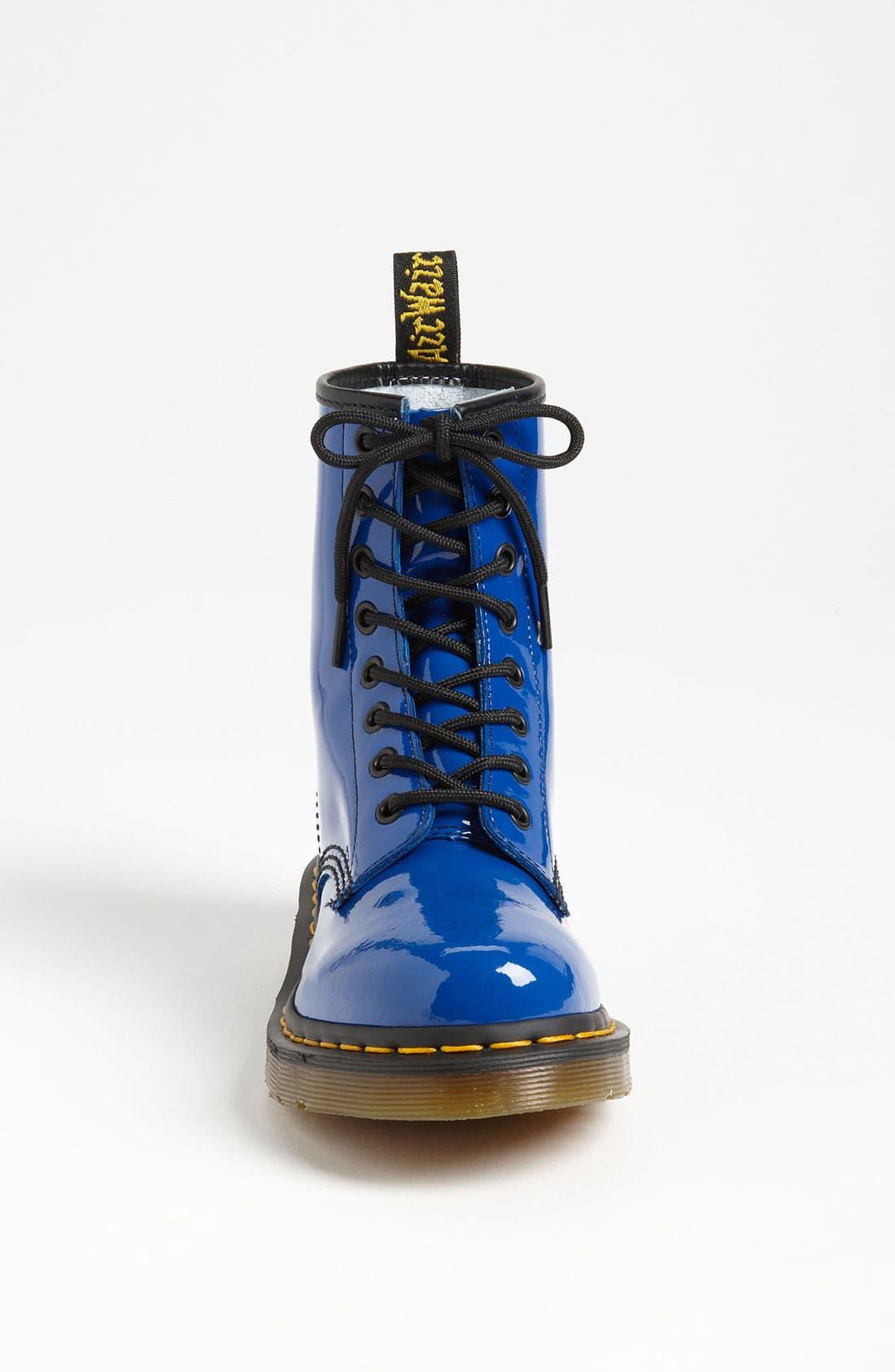 Alternate Image 3  - Dr. Martens '1460 W' Boot