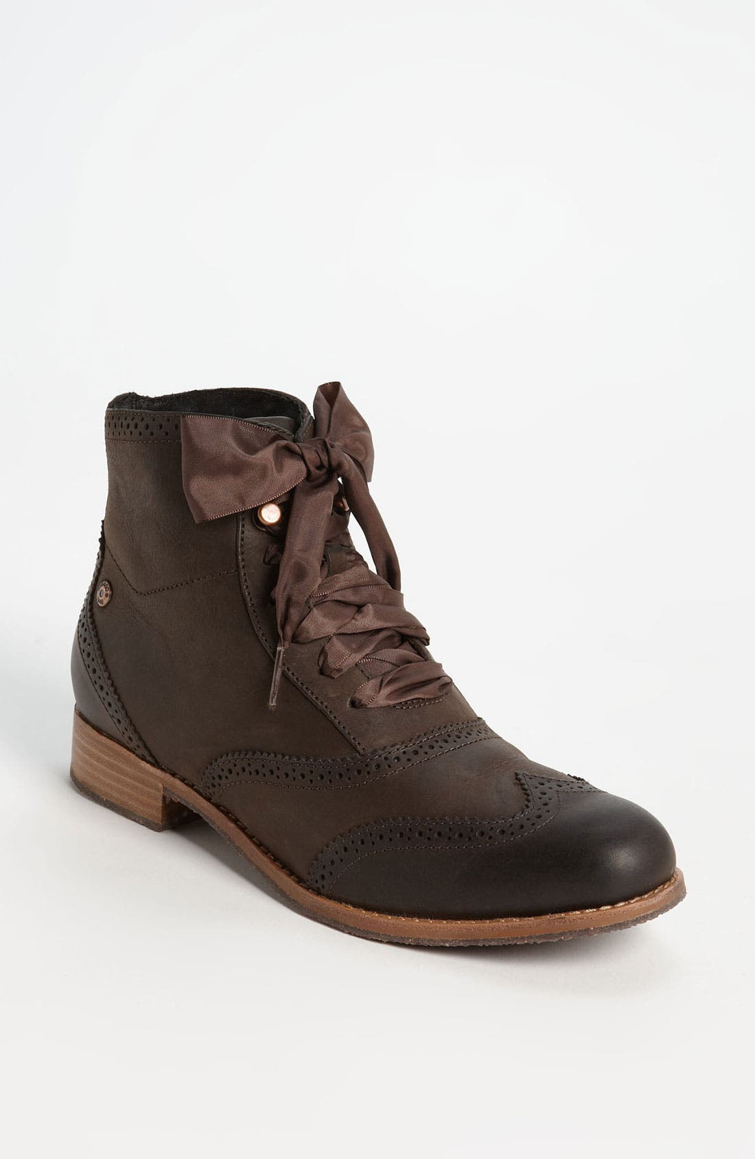 Alternate Image 1 Selected - Sebago 'Claremont' Boot