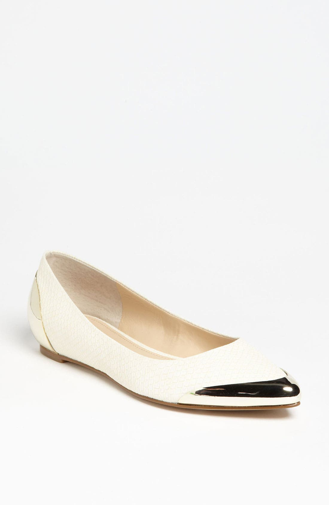 Alternate Image 1 Selected - Enzo Angiolini 'Danville' Flat