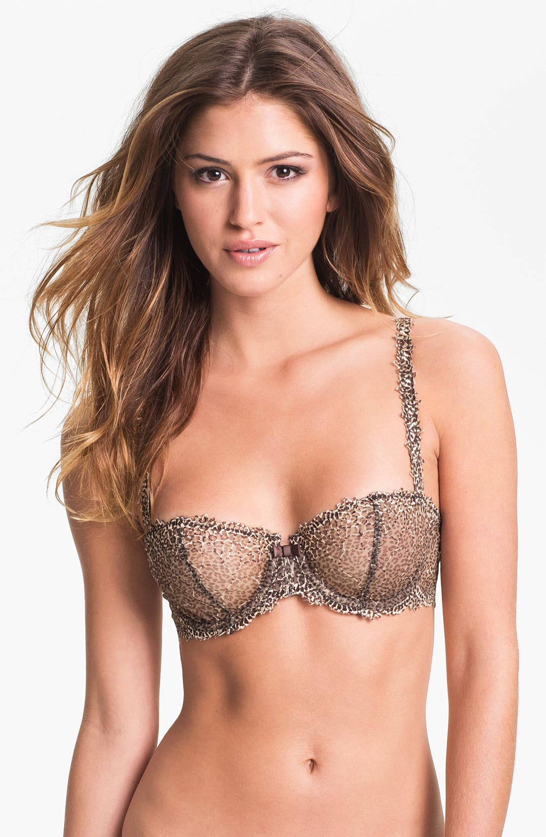 Alternate Image 1 Selected - Chantelle Intimates 'Icone' Underwire Demi Bra