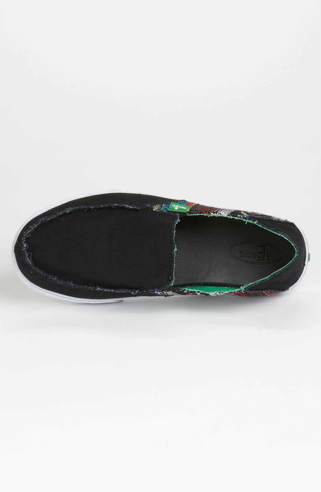 Alternate Image 3  - Sanuk 'Baseline Raw' Slip-On