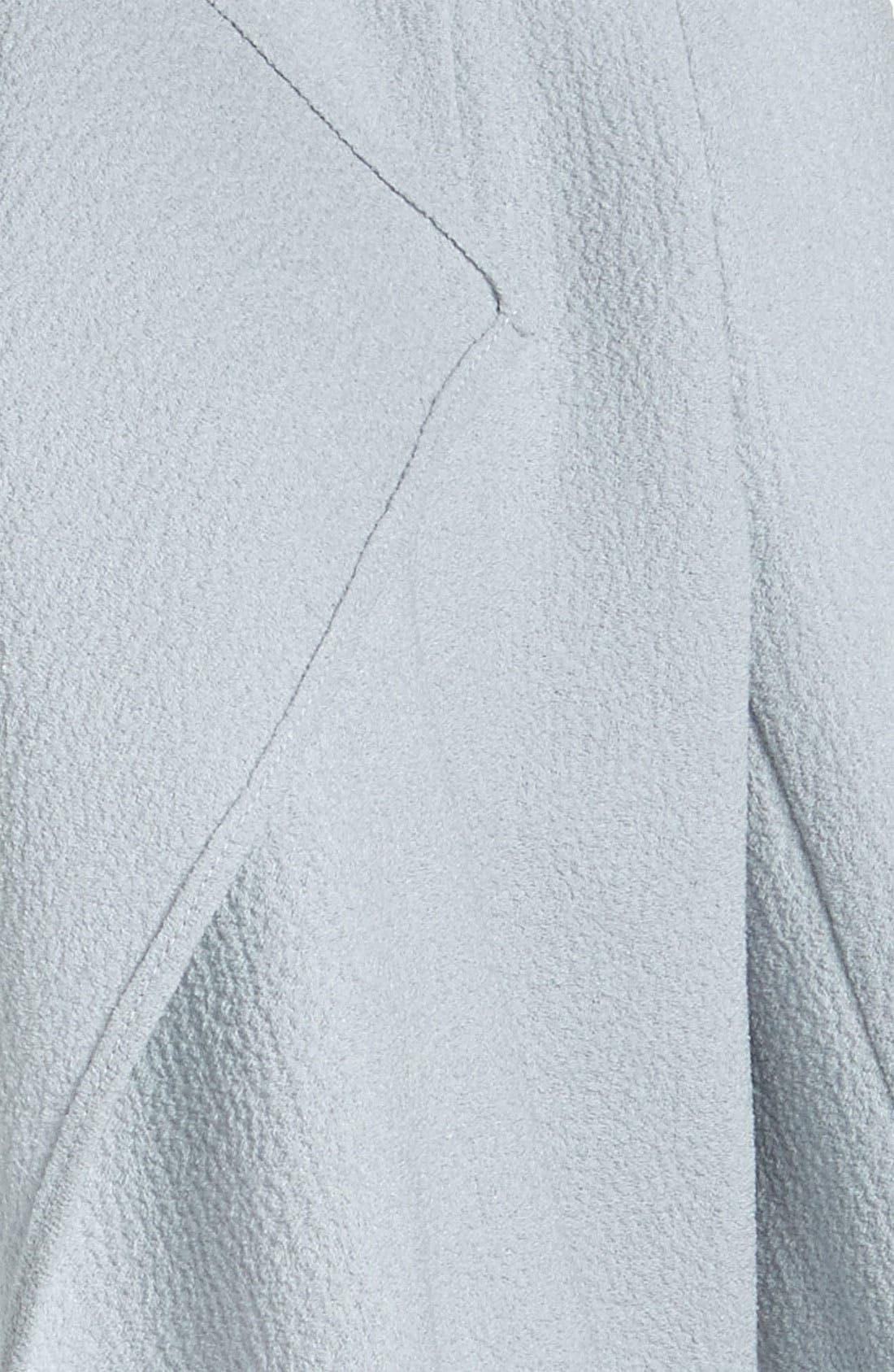 Alternate Image 3  - Tildon 'Vintage' Drape Front Blazer