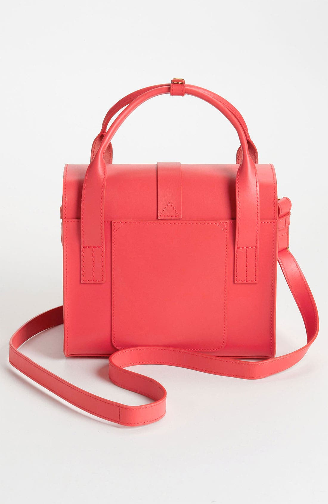 Alternate Image 4  - IIIBeCa by Joy Gryson 'North Moore' Satchel