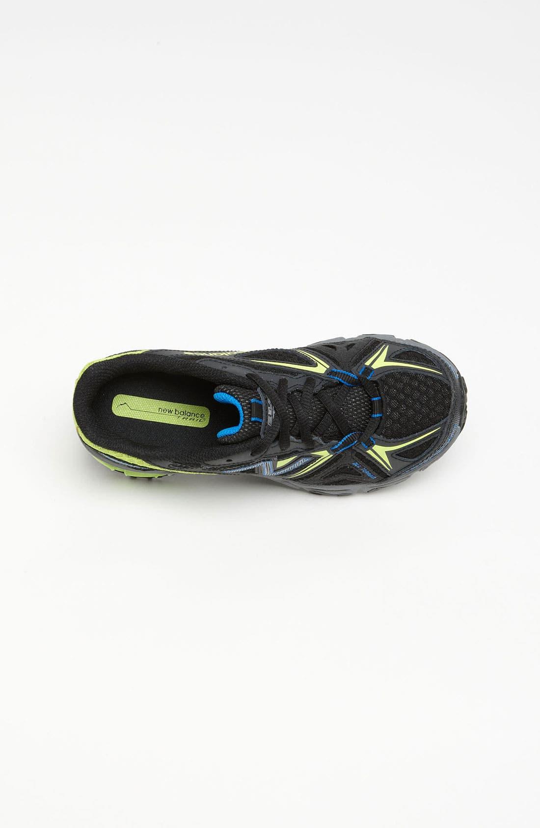 Alternate Image 3  - New Balance 'Takedown 610' Trail Running Shoe (Toddler, Little Kid & Big Kid)