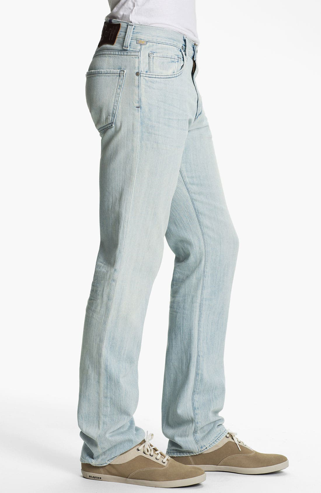 Alternate Image 3  - Citizens of Humanity 'Sid' Straight Leg Jeans (Culver)