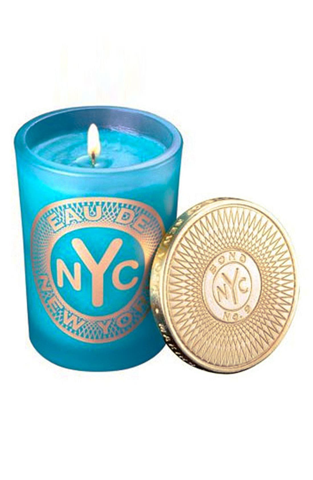 Main Image - Bond No. 9 New York 'Eau de New York' Candle