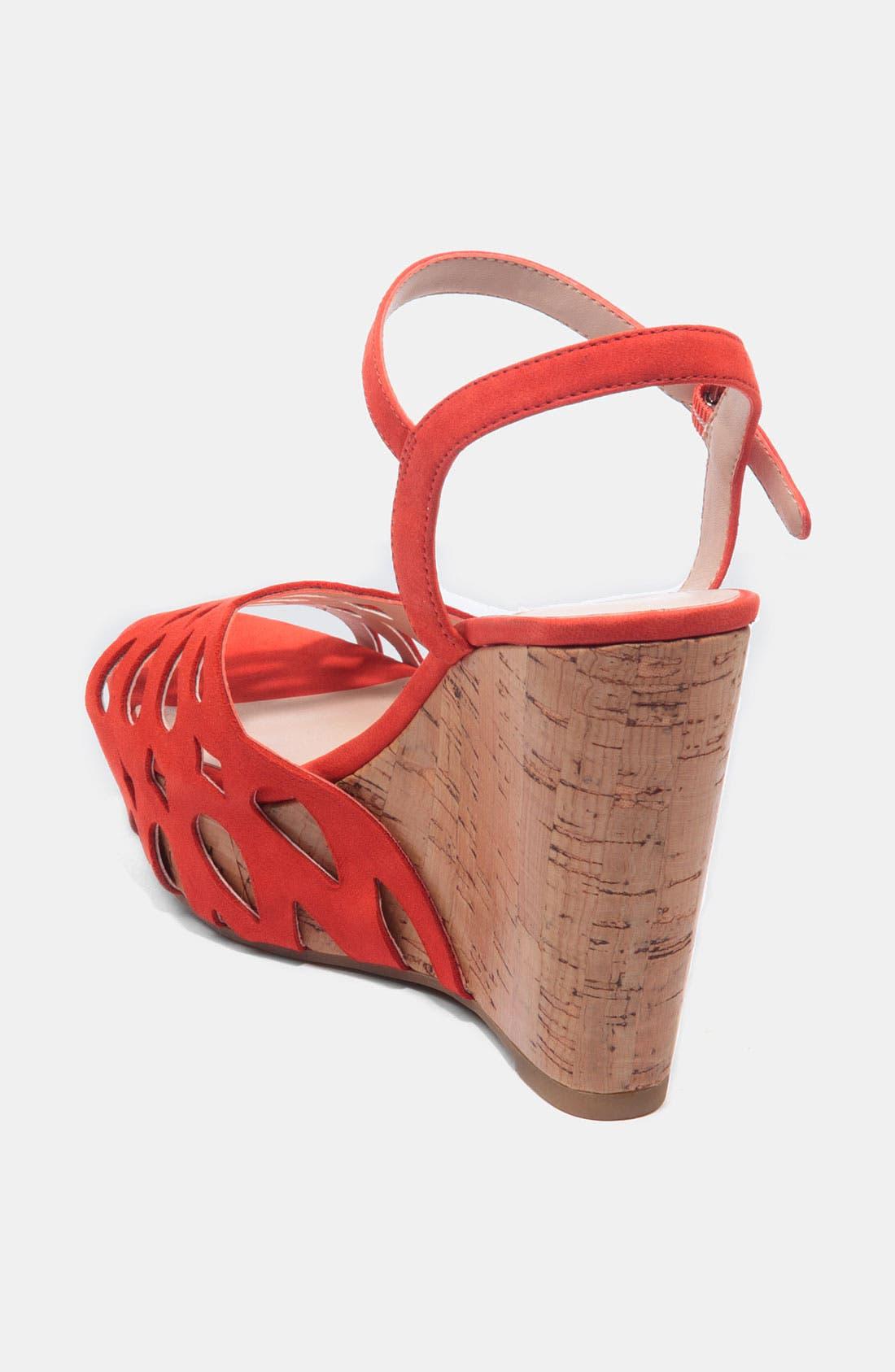 Alternate Image 2  - BCBGeneration 'Paulina' Sandal
