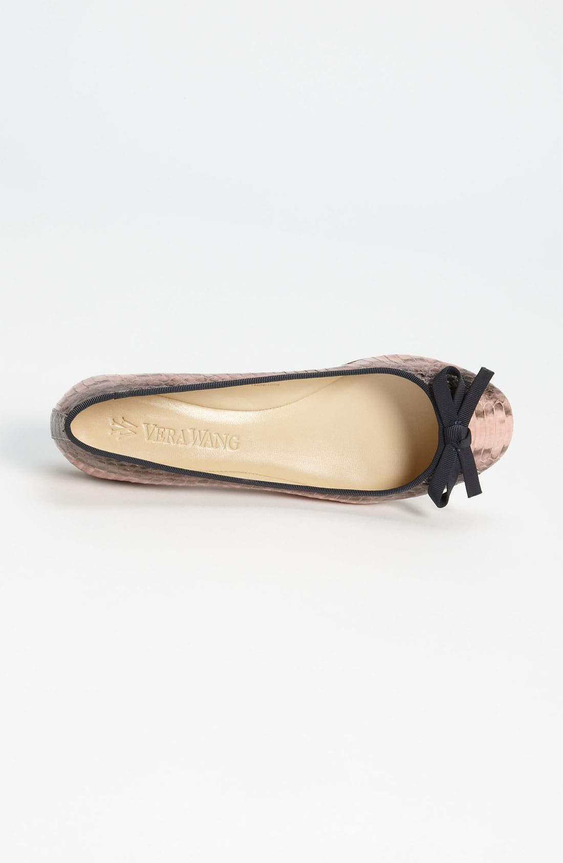 Alternate Image 3  - Vera Wang Footwear 'Laetitia' Flat (Online Only)
