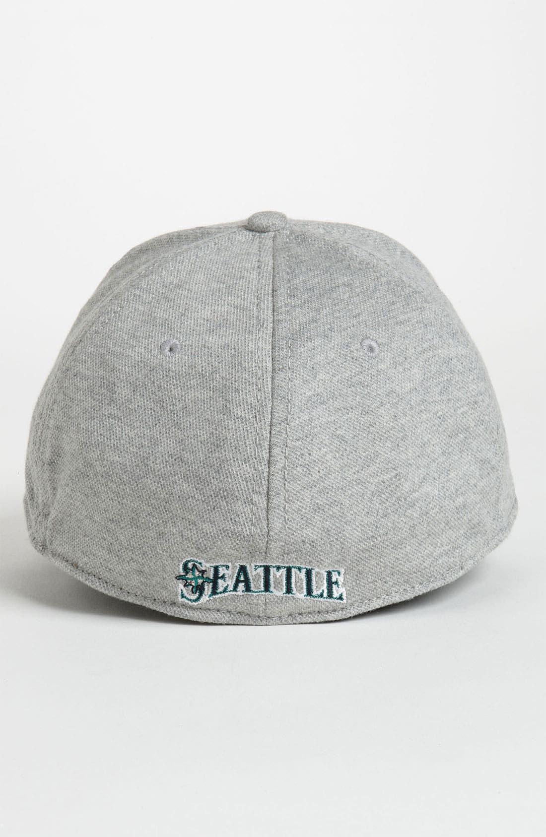 Alternate Image 2  - New Era Cap 'Spring Stretch - Seattle Mariners' Baseball Cap