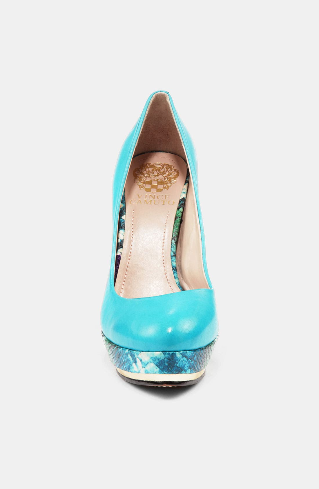 Alternate Image 3  - Vince Camuto 'Dacoma' Pump (Nordstrom Exclusive)