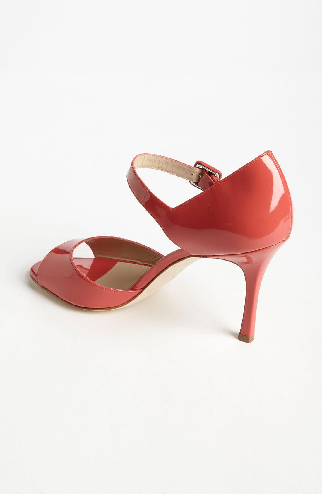 Alternate Image 2  - Manolo Blahnik 'Caldo' Sandal