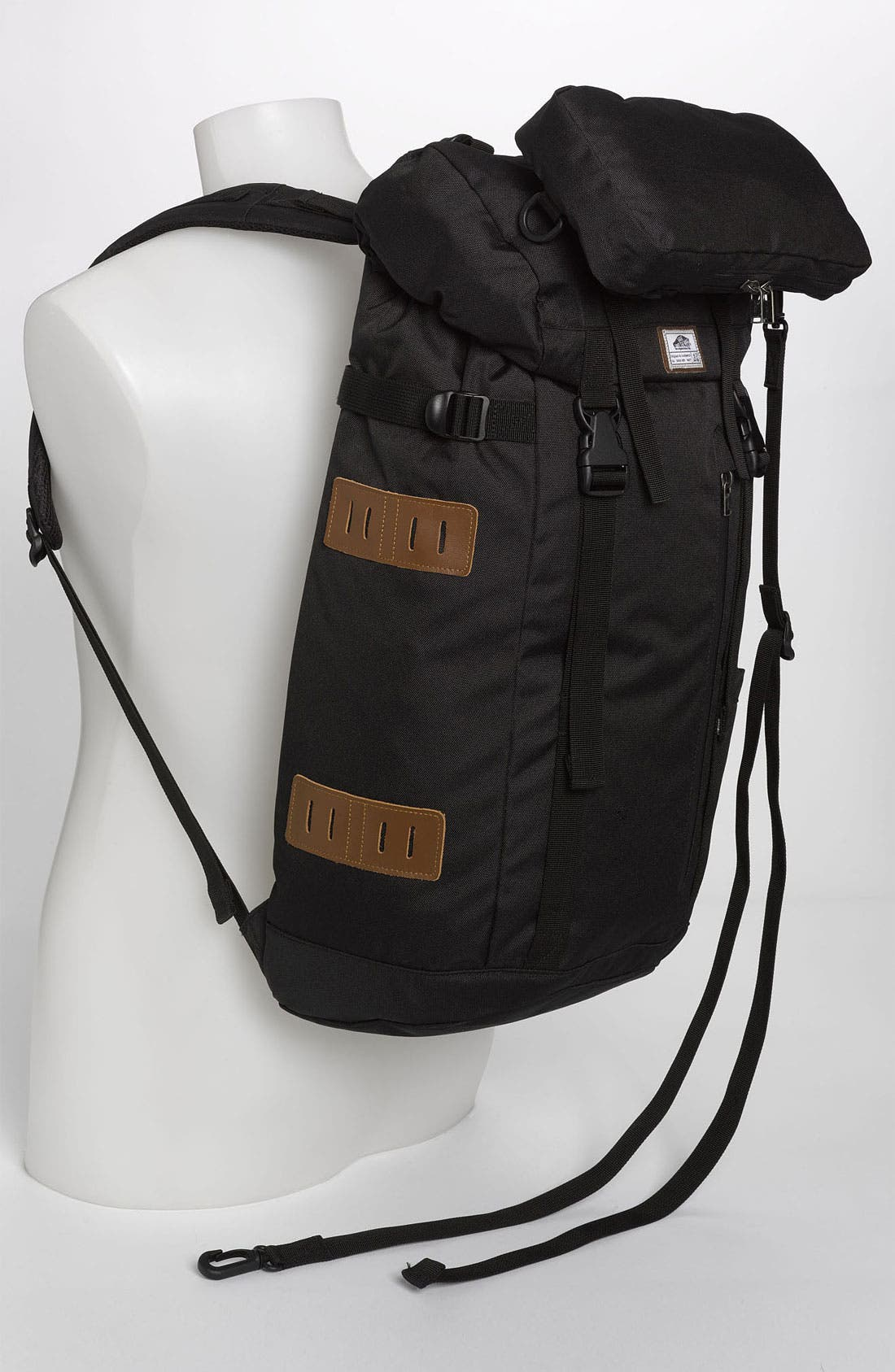 Alternate Image 4  - Vans 'Depot' Backpack