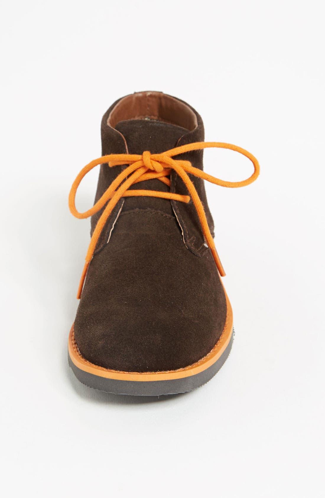 Alternate Image 3  - Florsheim 'Doon' Chukka Boot (Little Kid & Big Kid)