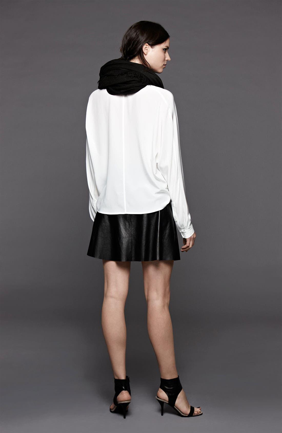 Alternate Image 2  - Vince Blouse & Skirt