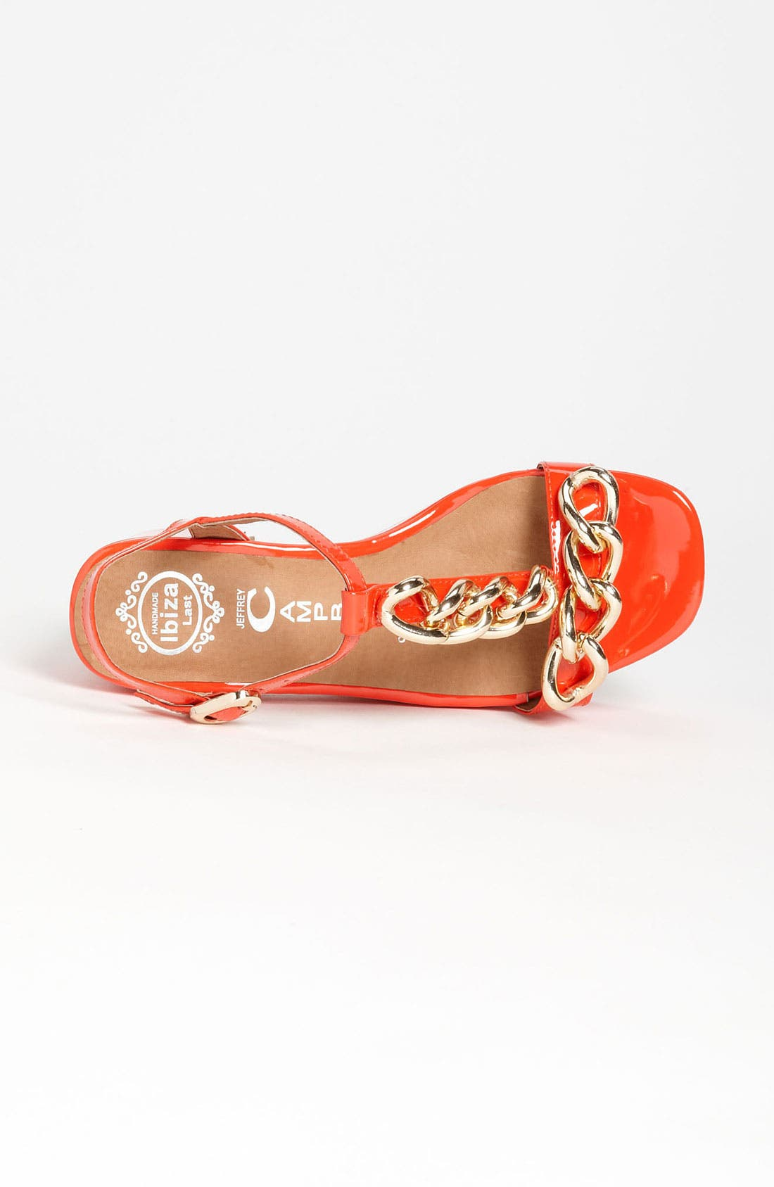 Alternate Image 3  - Jeffrey Campbell 'Yasmine' Sandal