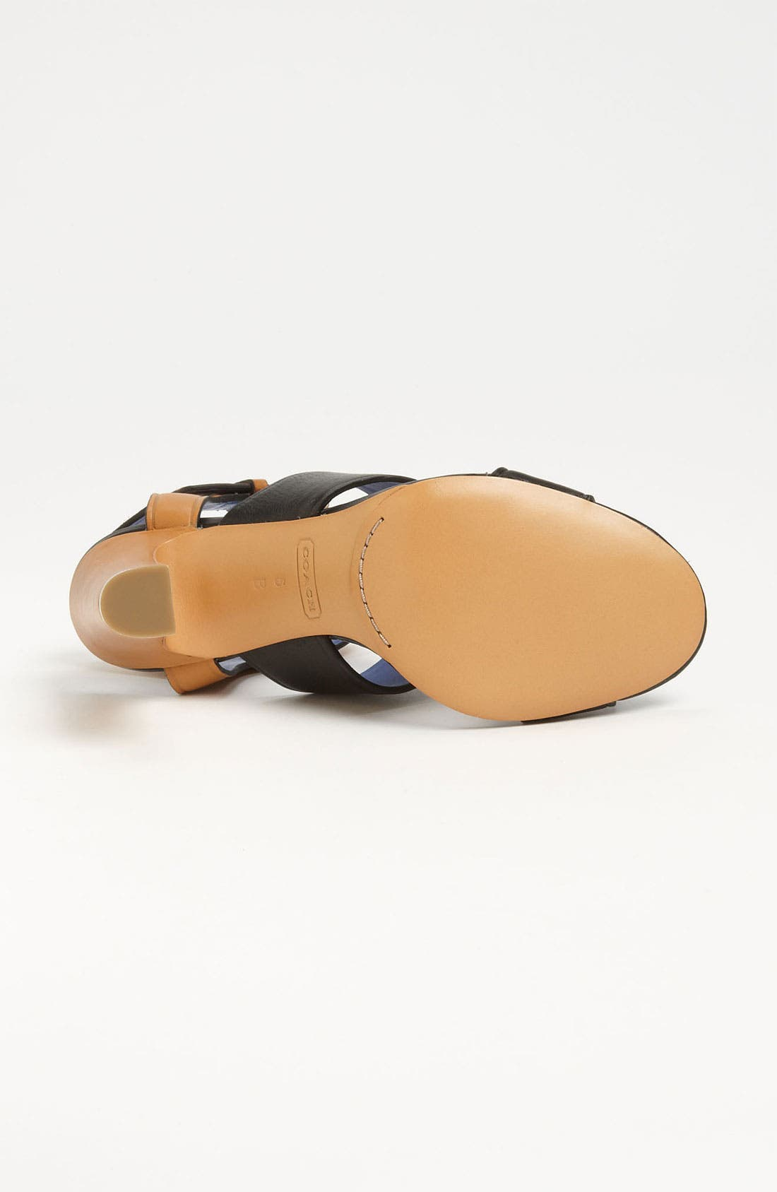 Alternate Image 4  - COACH 'Tilly' Sandal