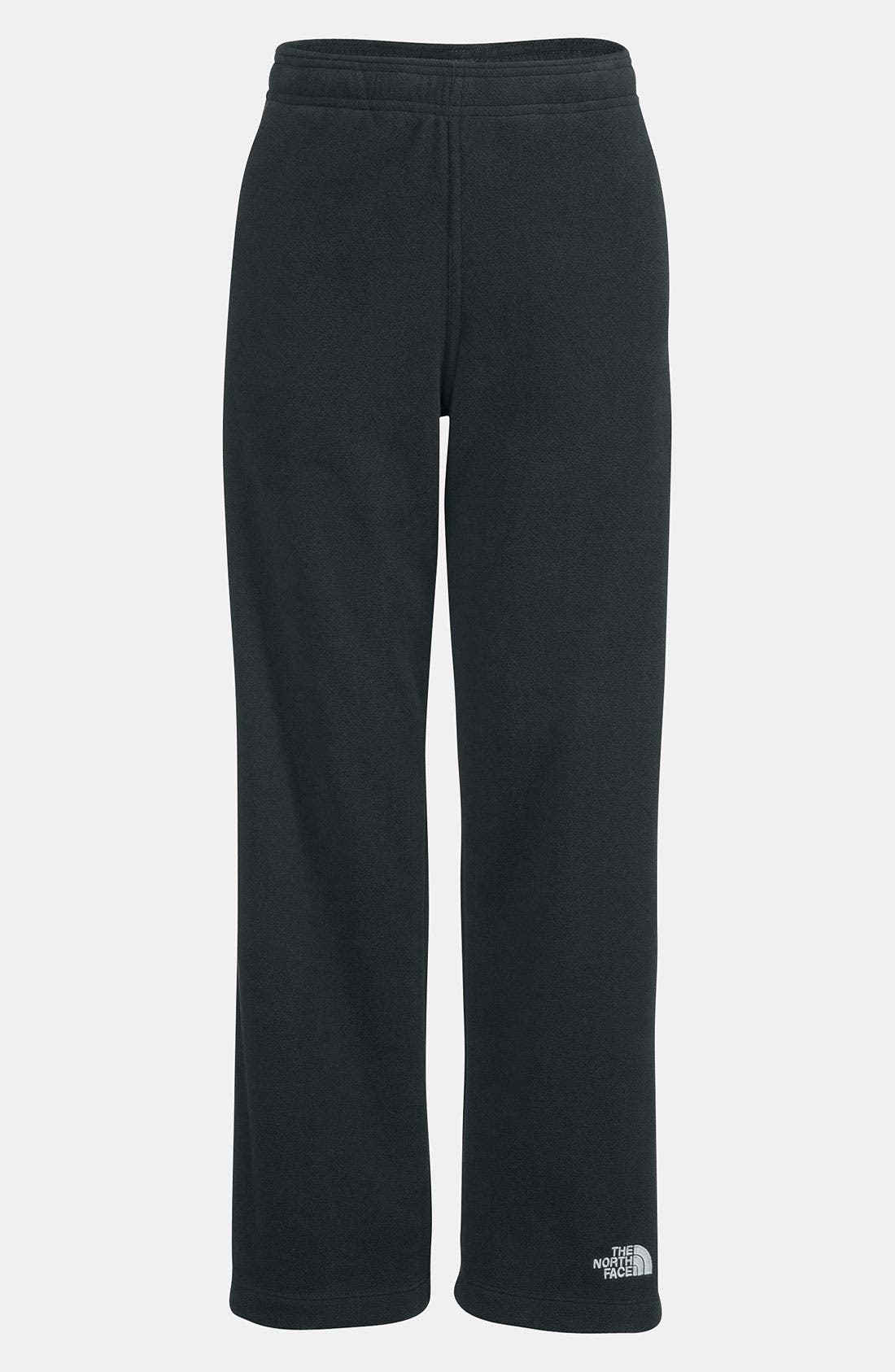 Alternate Image 1 Selected - The North Face 'Glacier' Pants (Little Boys)