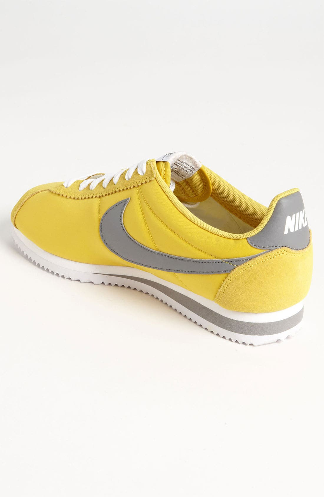 Alternate Image 2  - Nike 'Classic Cortez' Sneaker (Men)