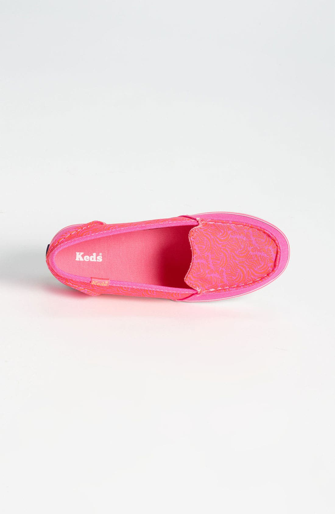Alternate Image 3  - Keds® 'Surfer' Slip-On (Toddler, Little Kid & Big Kid)