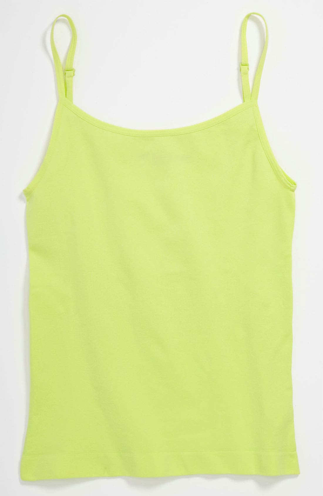 Alternate Image 1 Selected - Tucker + Tate Seamless Tank Top (Big Girls)