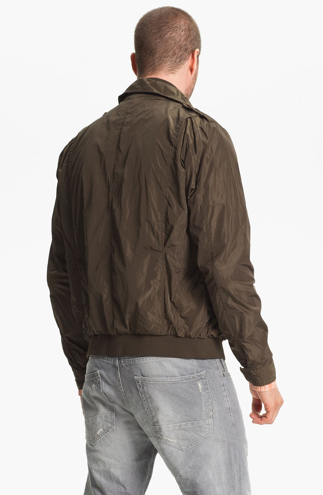 Alternate Image 2  - Scotch & Soda Military Jacket