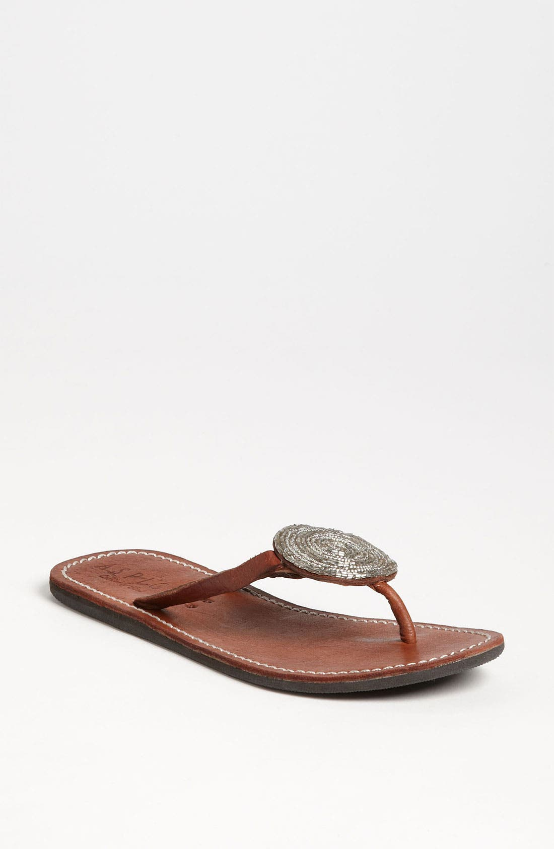 Alternate Image 1 Selected - Aspiga Disc Sandal