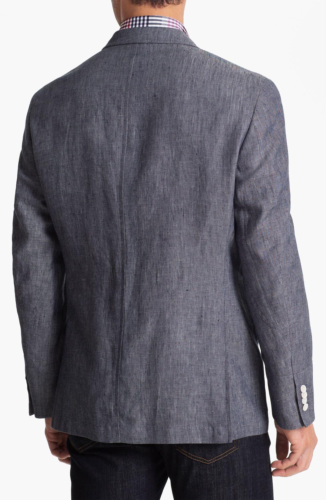 Alternate Image 2  - Kroon 'Collins' Sportcoat