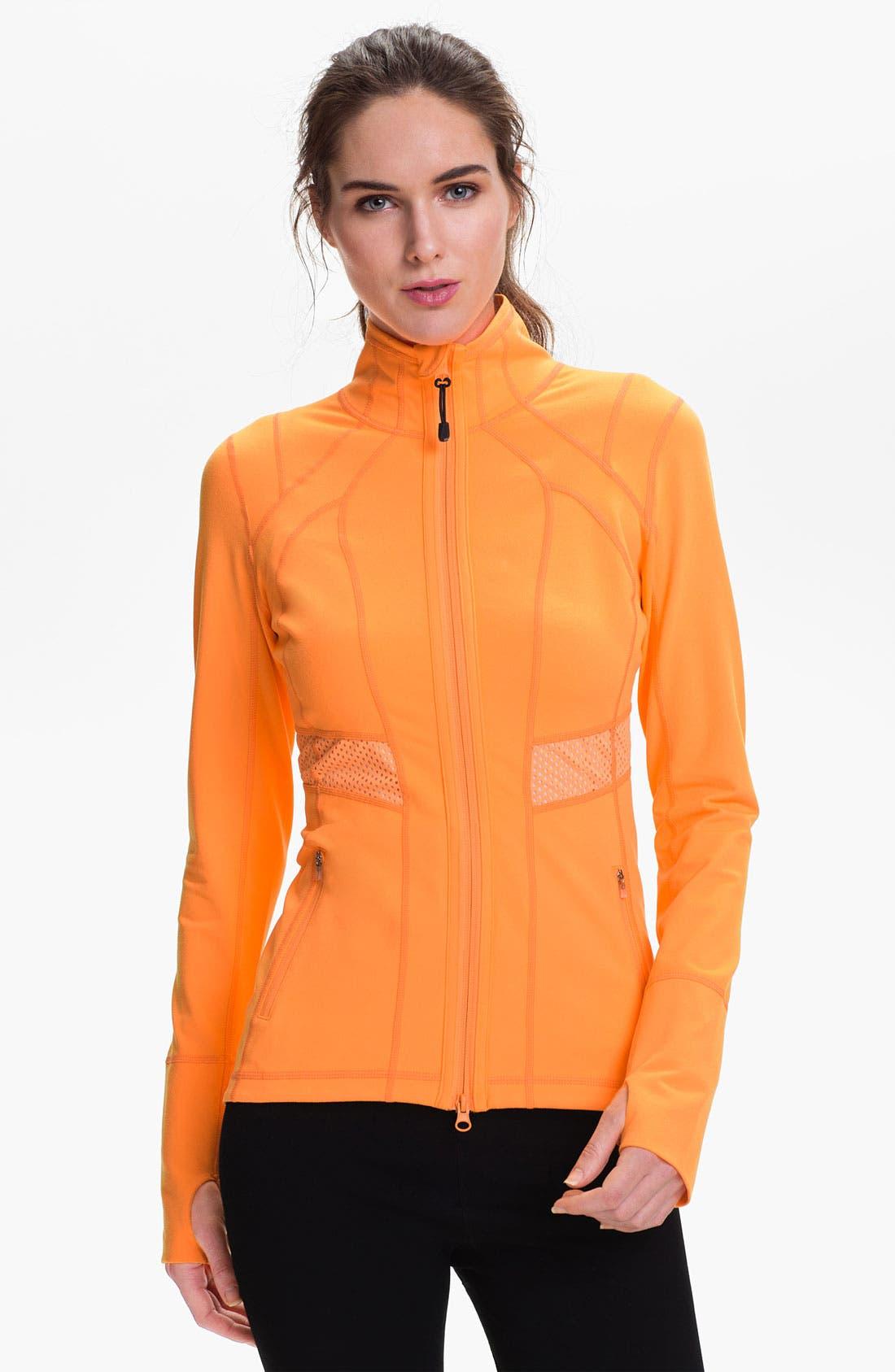 Main Image - Zella 'Victory' Jacket