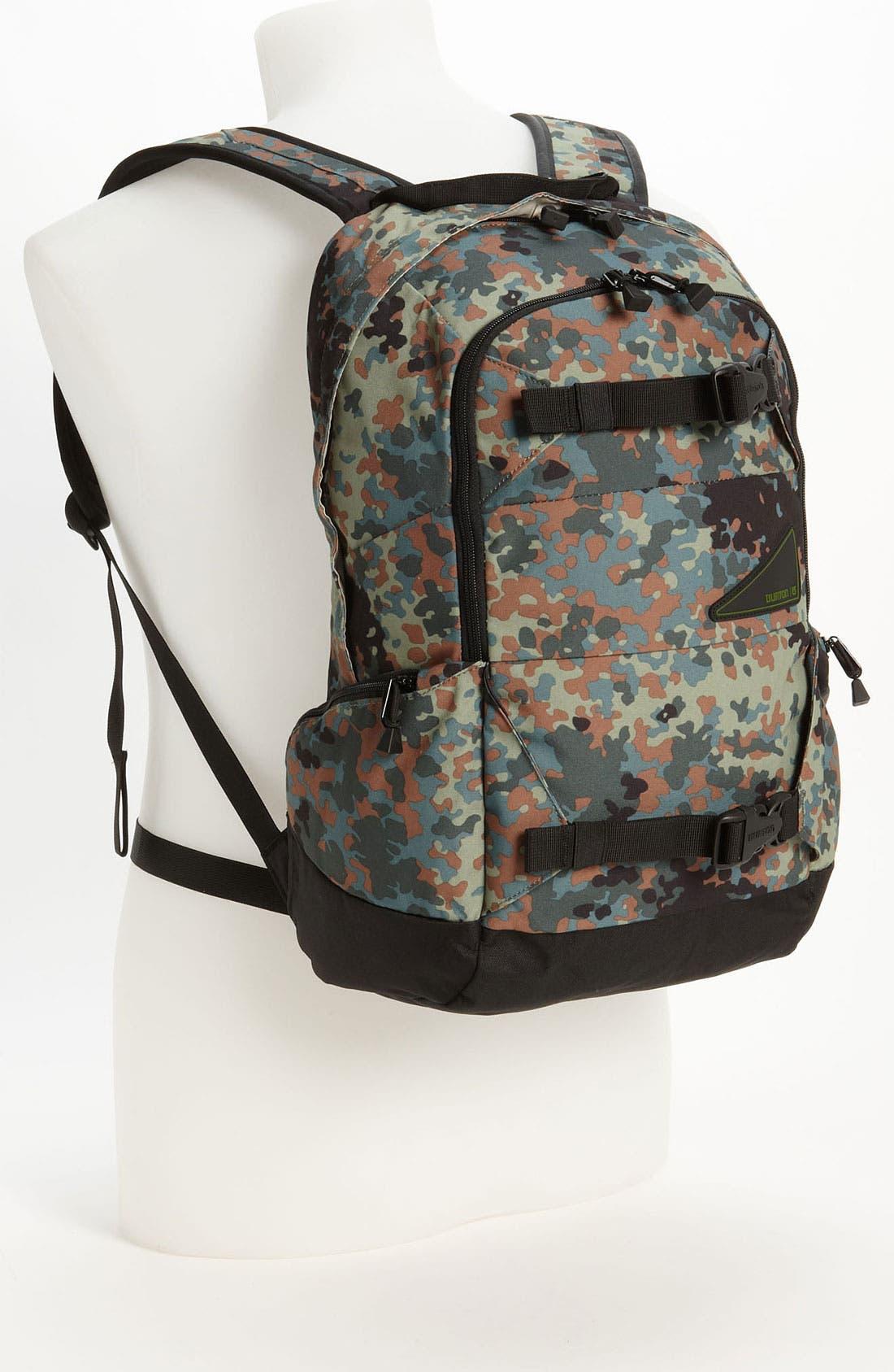 Alternate Image 4  - Burton 'Day Hiker' Backpack