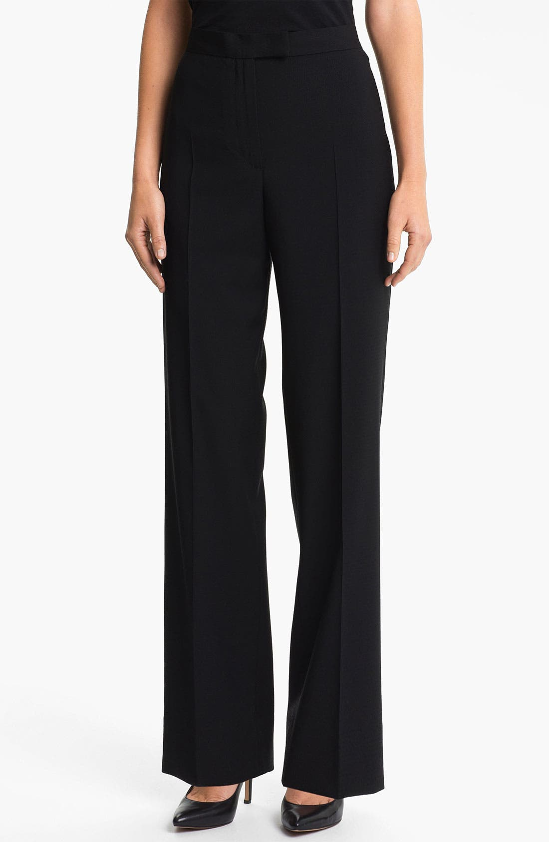 Alternate Image 1 Selected - Zanella 'Debra' Pants