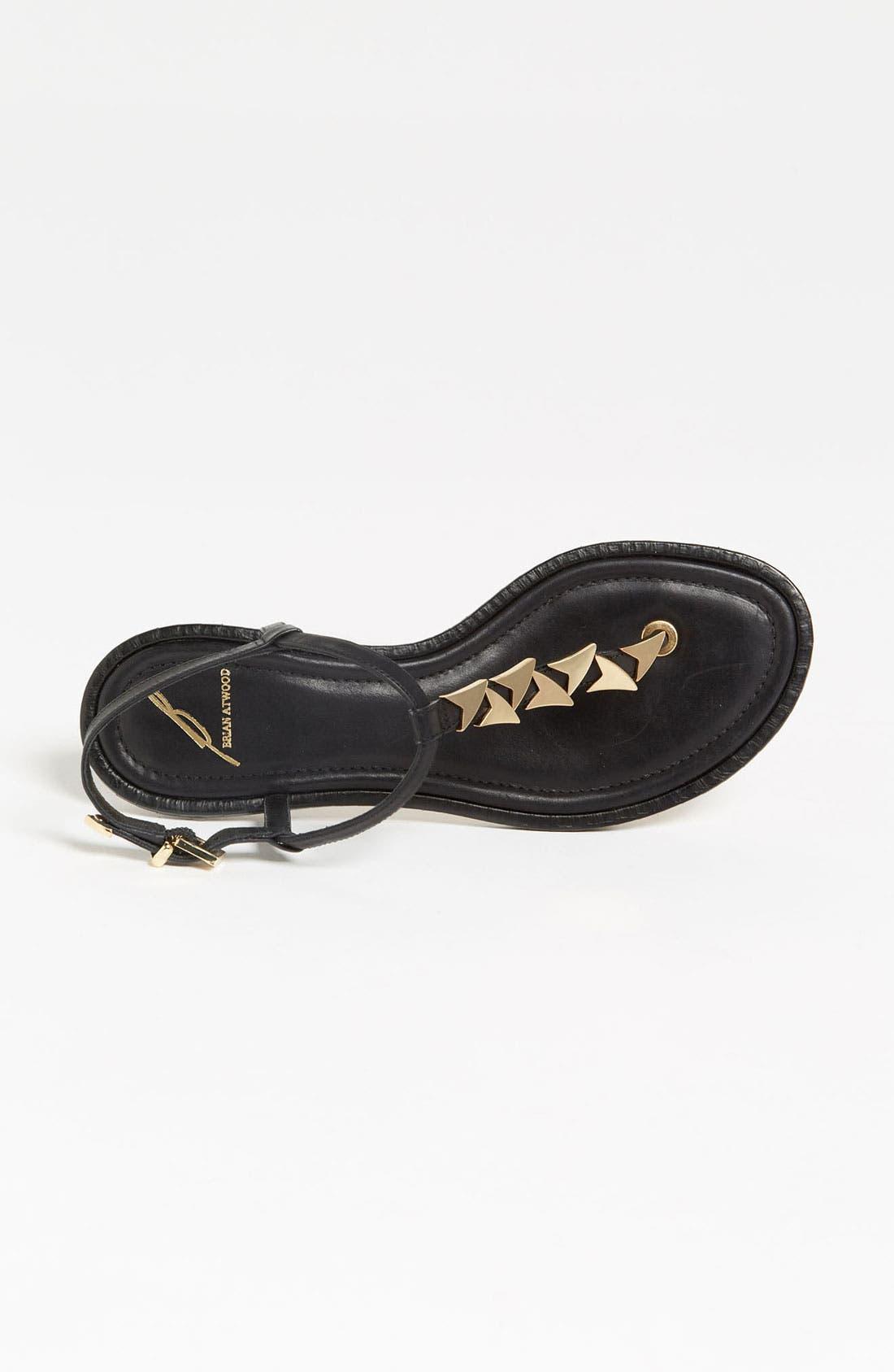Alternate Image 3  - B Brian Atwood 'Crickett' Sandal
