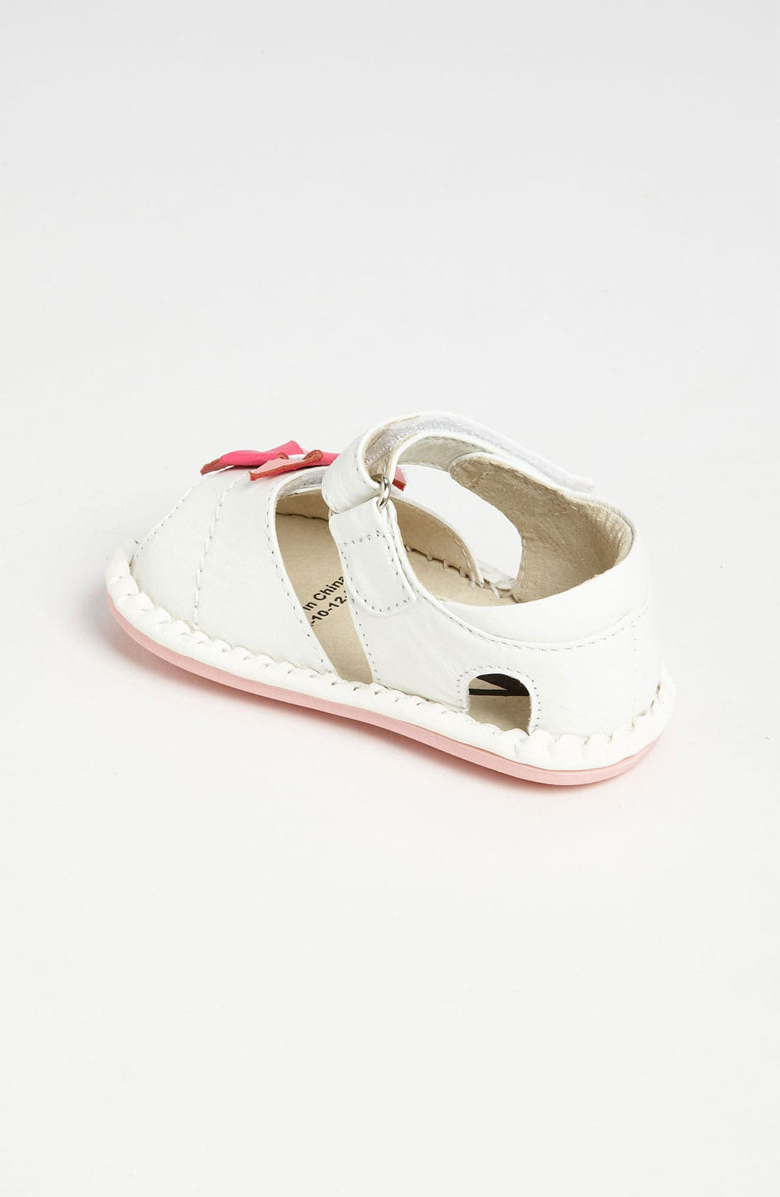 Alternate Image 2  - See Kai Run 'Alanna' Sandal (Baby, Walker & Toddler)