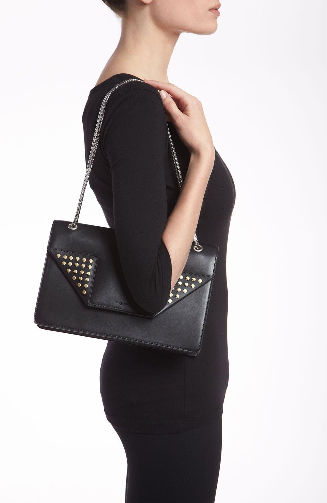 Alternate Image 2  - Saint Laurent 'Betty - Medium' Shoulder Bag