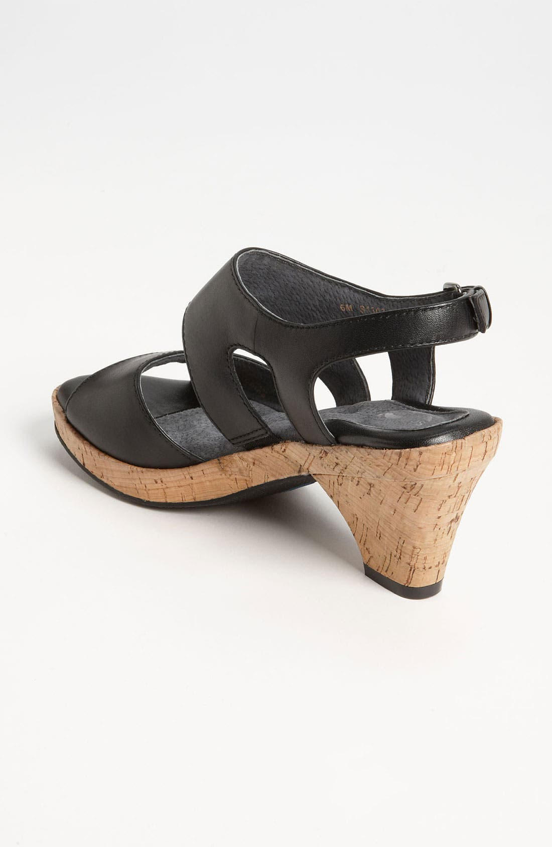 Alternate Image 2  - SoftWalk® 'Carson' Sandal