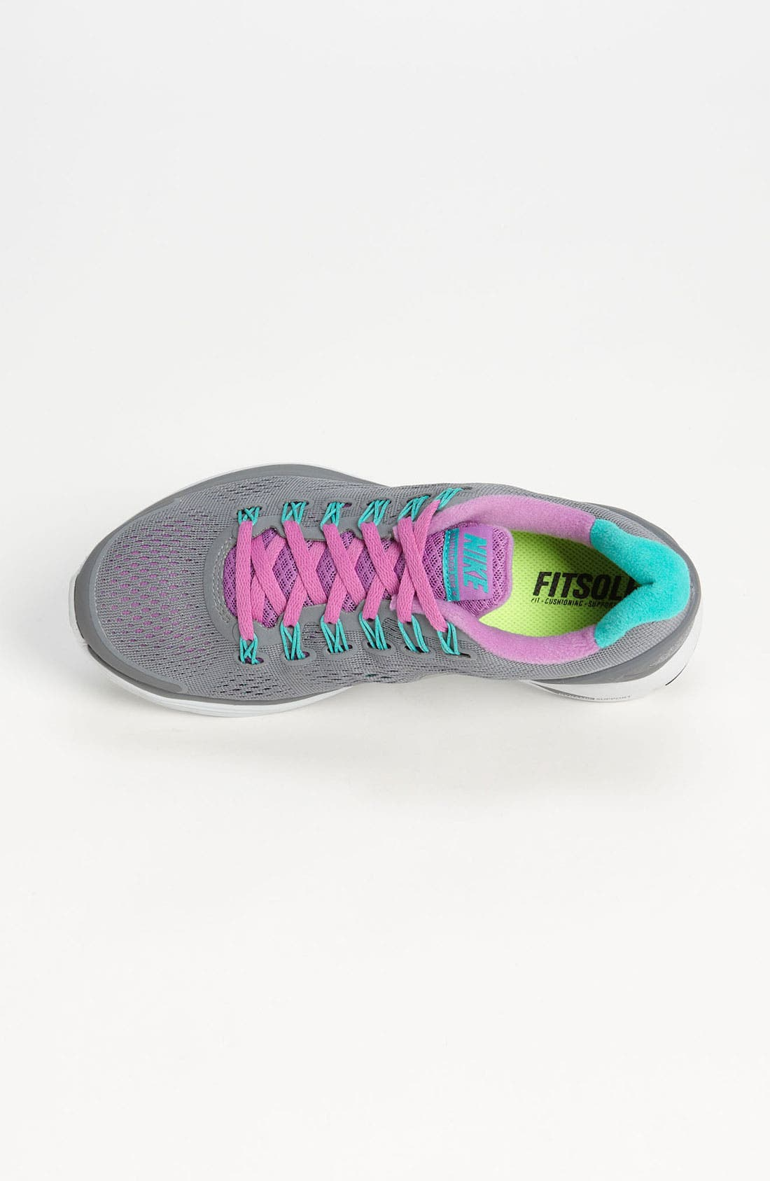 Alternate Image 3  - Nike 'LunarGlide+ 4' Running Shoe (Women)