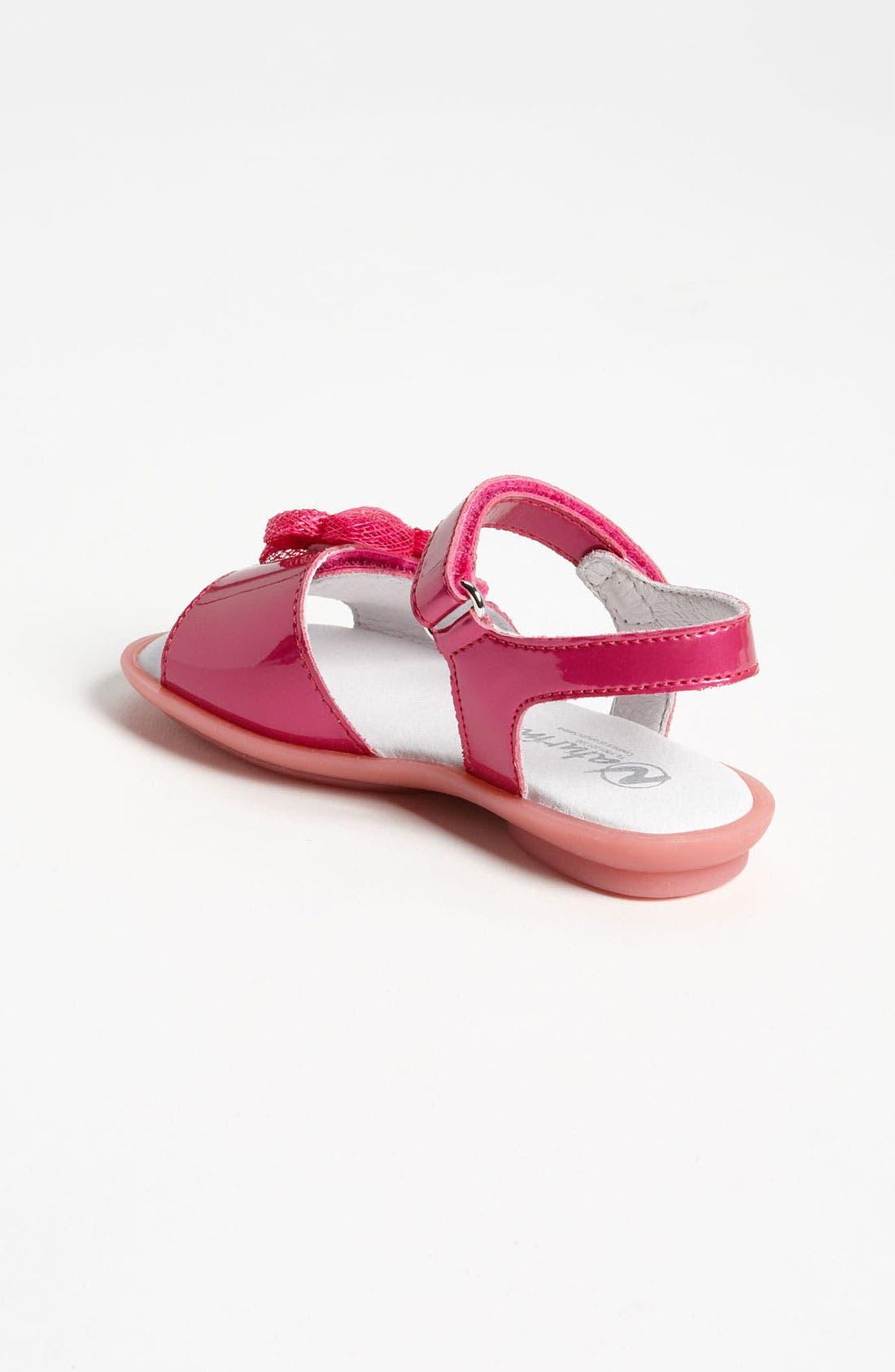 Alternate Image 2  - Naturino '3022' Sandal (Toddler)